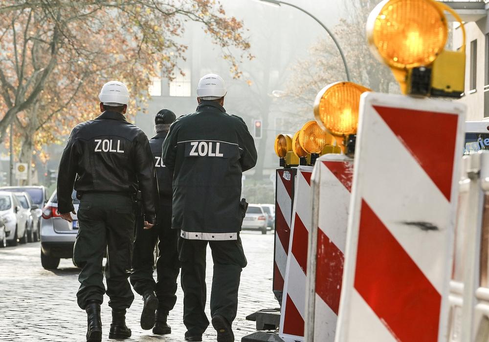 Arbeitgeber in Braunschweig müssen häufiger mit Besuch vom Zoll rechnen. Foto: Industriegewerkschaft Bauen-Agrar-Umwelt