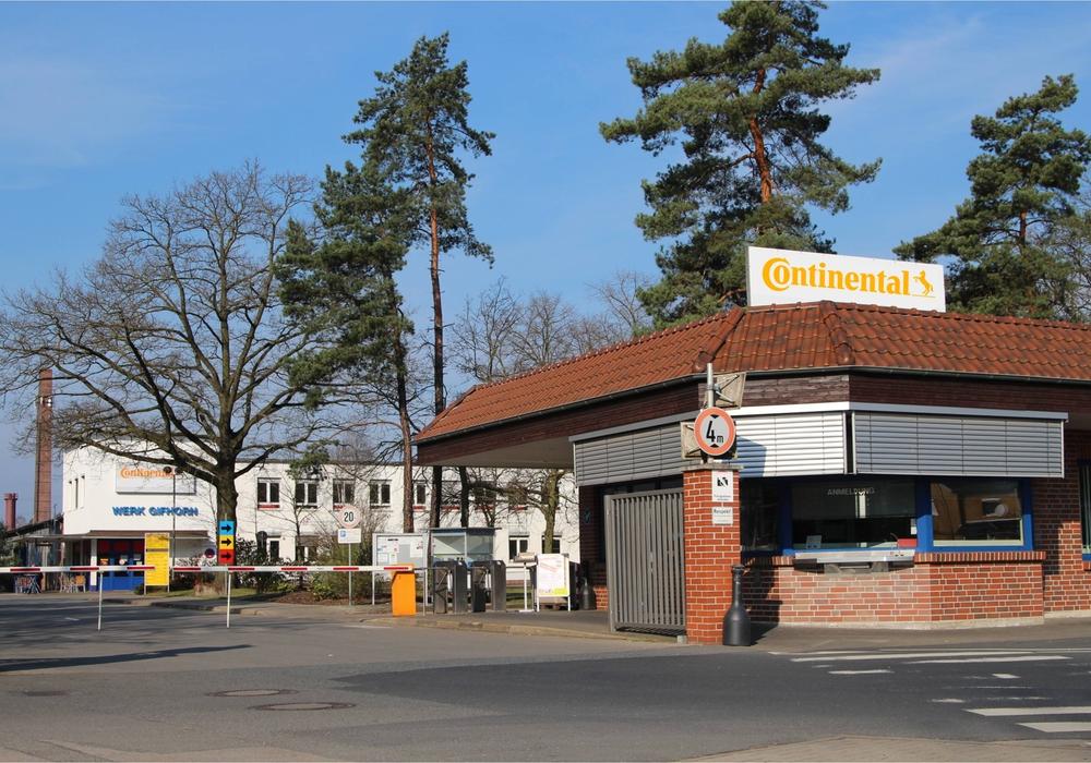 Ein neuer Betriebsrat wurde gewählt. Foto: Continental Gifhorn