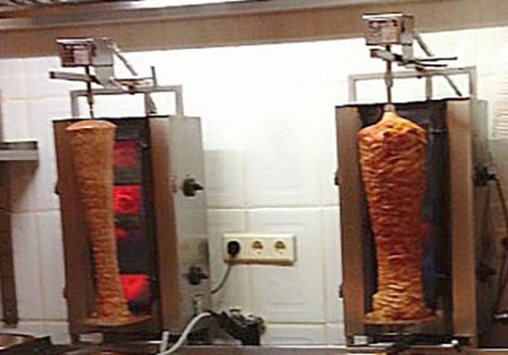 Statt Lammfleisch landete Schweinefleisch im Fladenbrot, eine Kundin beschwerte sich, der Vorgang schlägt hohe Wellen, Symbolfoto: Frank Vollmer