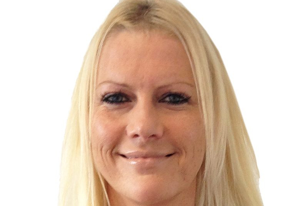 Martina Dymke, stellvertretende Betriebsratsvorsitzende. Fotos: IG Metall Wolfsburg