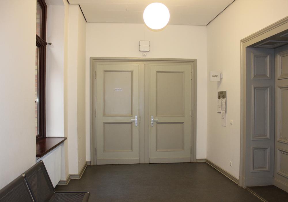 Das Landgericht Braunschweig verurteilte den Badbetreiber zur Zahlung eines Schmerzensgeldes. Symbolfoto: Anke Donner