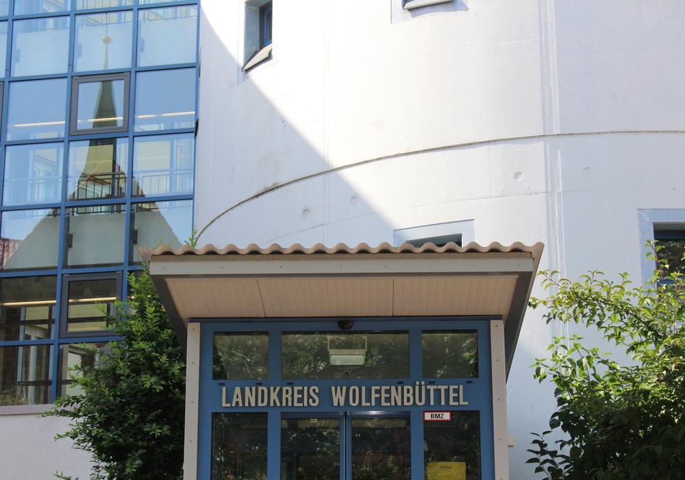 Landkreis gibt bekannt, dass die Beratungsstelle am 13. Juni geschlossen ist. Foto: Jan Borner