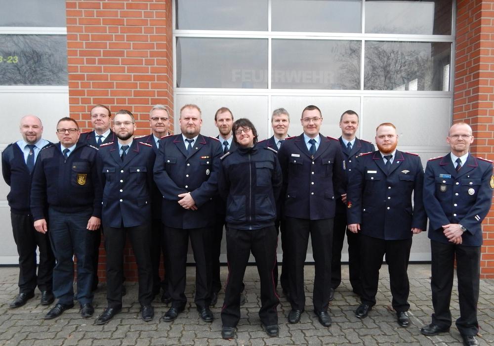 Foto: Feuerwehren der Samtgemeinde Velpke