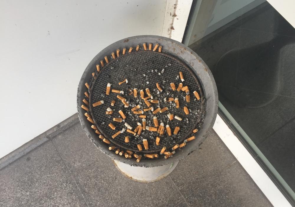 Das Lukas-Werk startet in Goslar einen neuen Kurs zur Tabakentwöhnung. Symbolfoto: Nino Milizia