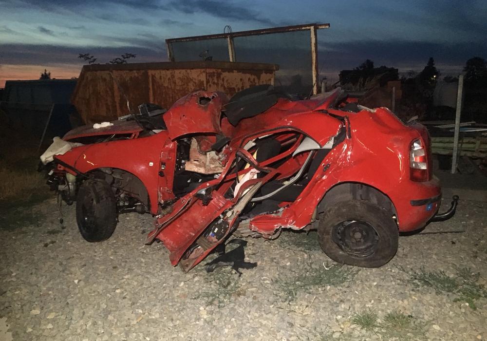 Warum es zu dem tödlichen Unfall kam, wird wohl nicht mehr geklärt. Foto: aktuell24(KR)