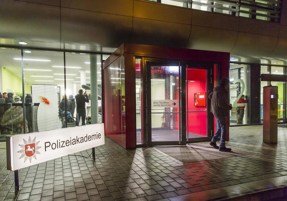 Auch in Braunschweig wurde für den Tatort gedreht. Foto: NFF