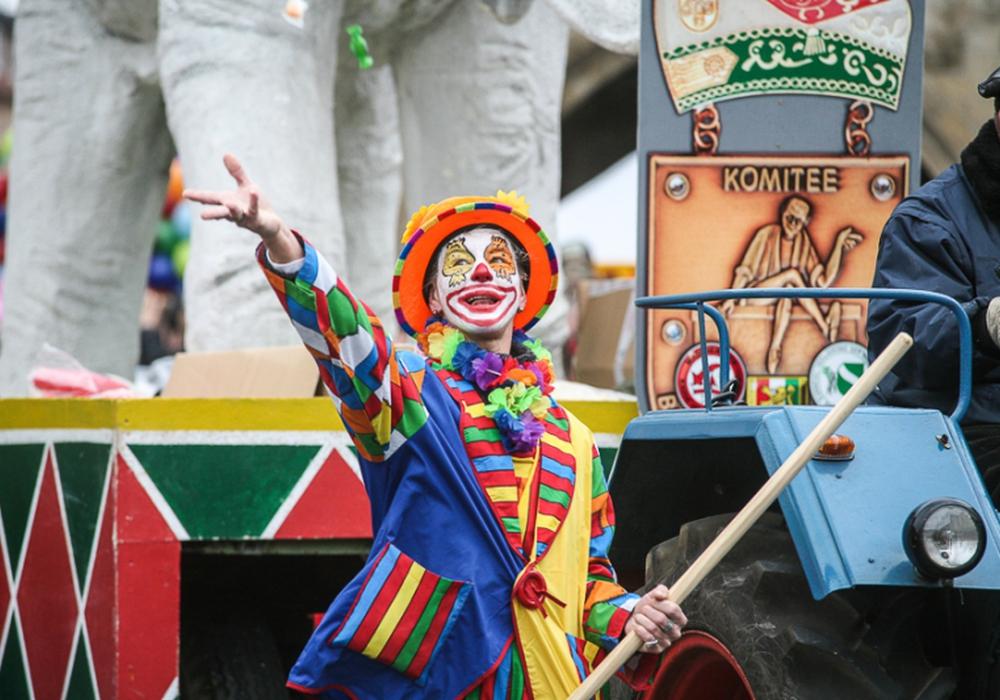 Unter welchem Motto soll der Schoduvel 2018 starten? Ideen können ab sofort an das Komitee Braunschweiger Karneval geschickt werden. Archivfoto: Thorsten Raedlein