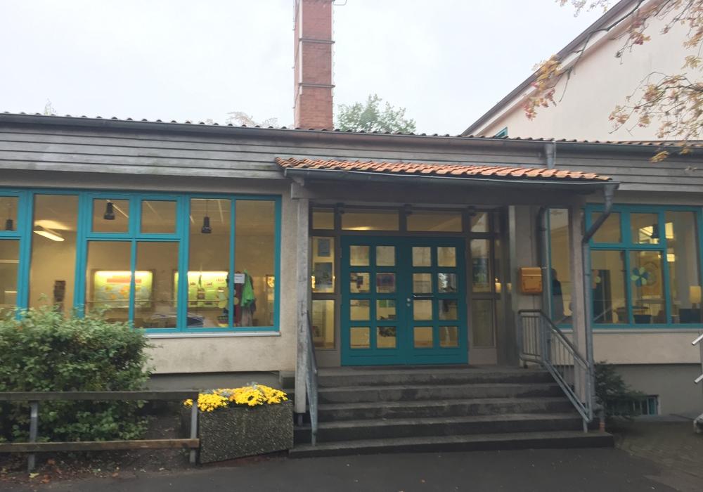 Die Satzung für den Schulbezirk der Grundschule Am Geitelplatz wurden geändert. Foto: Anke Donner