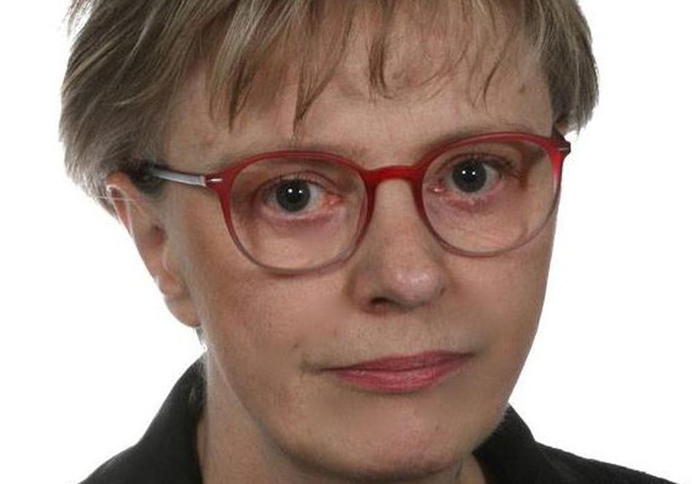 Stefani Steckhan, Vorsitzende des CDA Kreisverbandes Salzgitter. Foto: CDA