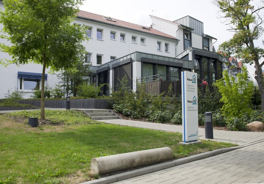 Am Samstag findet der 14. Liebenburger Psychiatrietag der Klinik Dr. Fontheim statt. Foto: Klinik