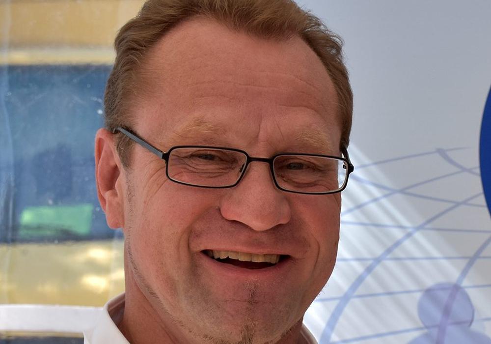 Axel Steinwedel nimmt kein Blatt vor den Mund, wenn es um angemessene Versorgungen für Diabetiker geht. Foto: DNI