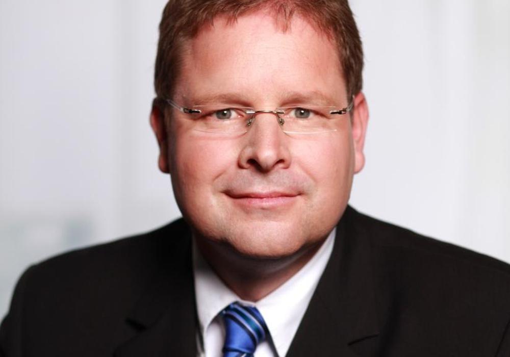 Marcus Bosse habe sich entsetzt darüber gezeigt, dass Dr. Gero Hocker den Umweltverbänden die Fachkompetenz abspreche. Foto: SPD