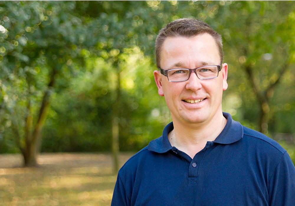 Jürgen Selke-Witzel galt als möglicher Bürgermeisterkandidat der Grünen. Jetzt nimmt er sich selbst aus dem Rennen. Foto: privat