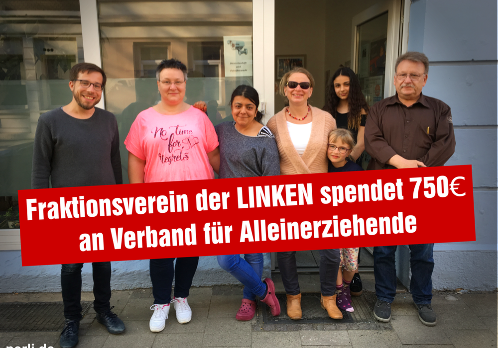 Foto: Fraktion DIE LINKE Abgeordnetenbüro Braunschweig