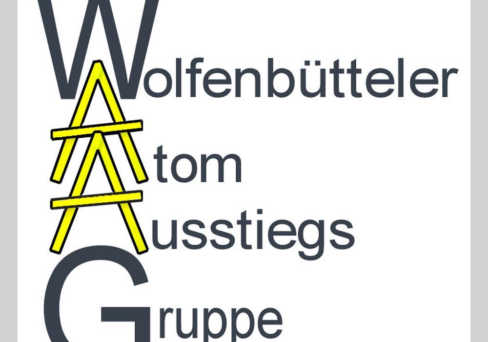Logo WAAG. Foto: Privat