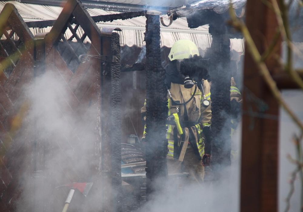 Fotos: Andreas Meißner, Kreissprecher der Feuerwehr Helmstedt Nord