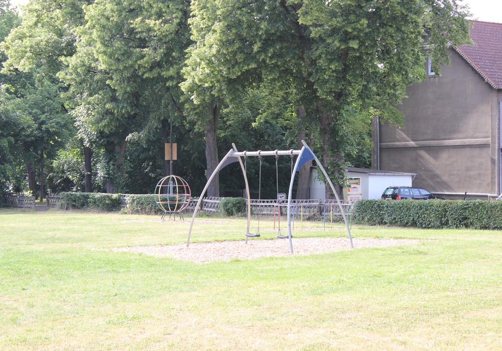 Sieben Spielplätze sollen aufgrund mangelnder Nutzung nun zurückgebaut werden. Foto: Anke Donner
