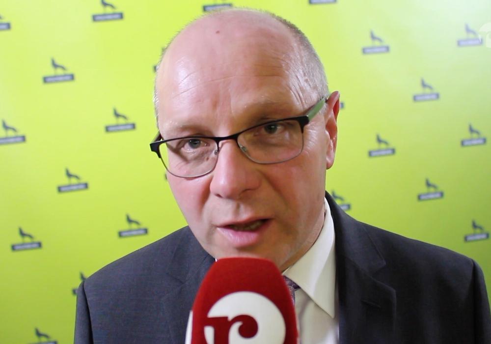 Der CDU-Fraktionsvorsitzende Peter Kassel möchte von der Verwaltung unter anderem über den Belegungsstand von Flüchtlingsunterkünften informiert werden. Foto: regionalHeute.de