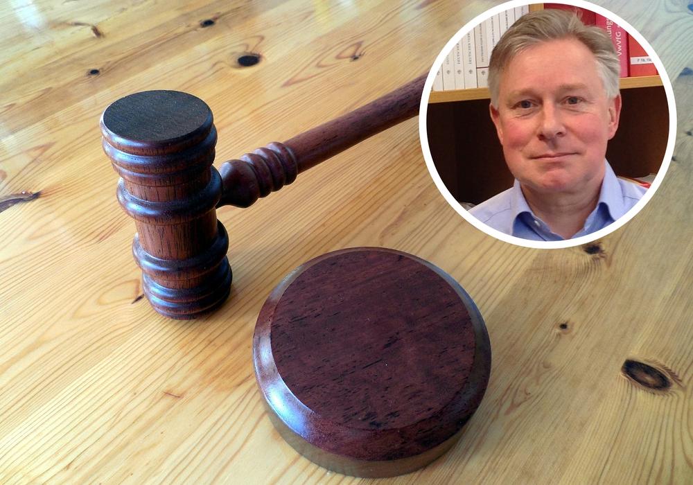 Dr. Stephan Struß, neuer Vorsitzender Richter. Foto: Pixabay/Verwaltungsgericht