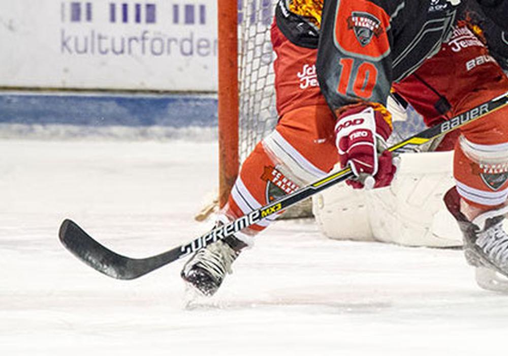 Im Wurmbergstadion in Braunlage wird am Samstagnachmittag der älteste Eishockey-Spieler der Welt ausgezeichnet. Symbolfoto: Sporfoto BS