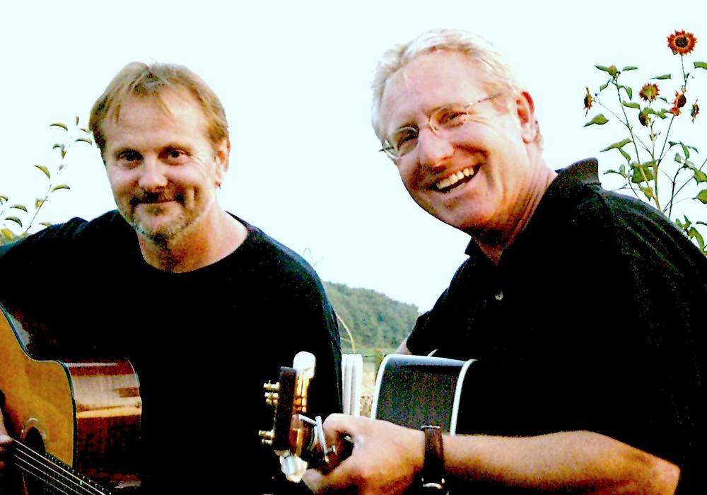 """Karten für das """"Duo Saitenwind"""" sind ausverkauft. Foto: Privat"""