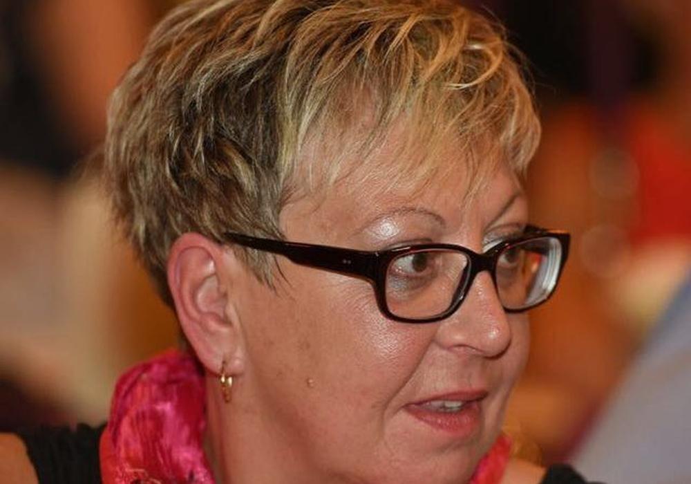Ute Taube wurde zur Vorstandsvorsitzenden gewählt. Foto: AWO