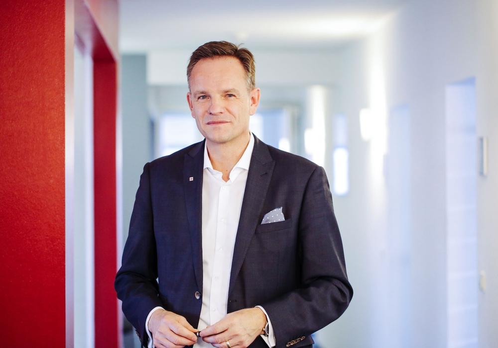 Hans-Dieter Brand. Foto: Neuland