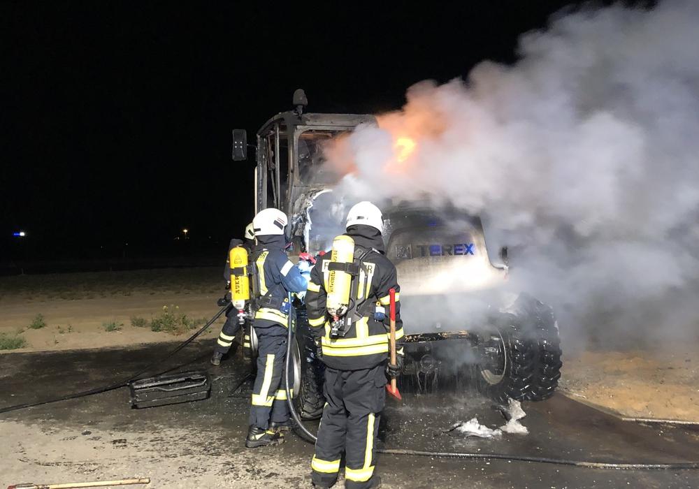 Foto: Freiwillige Feuerwehr Reislingen