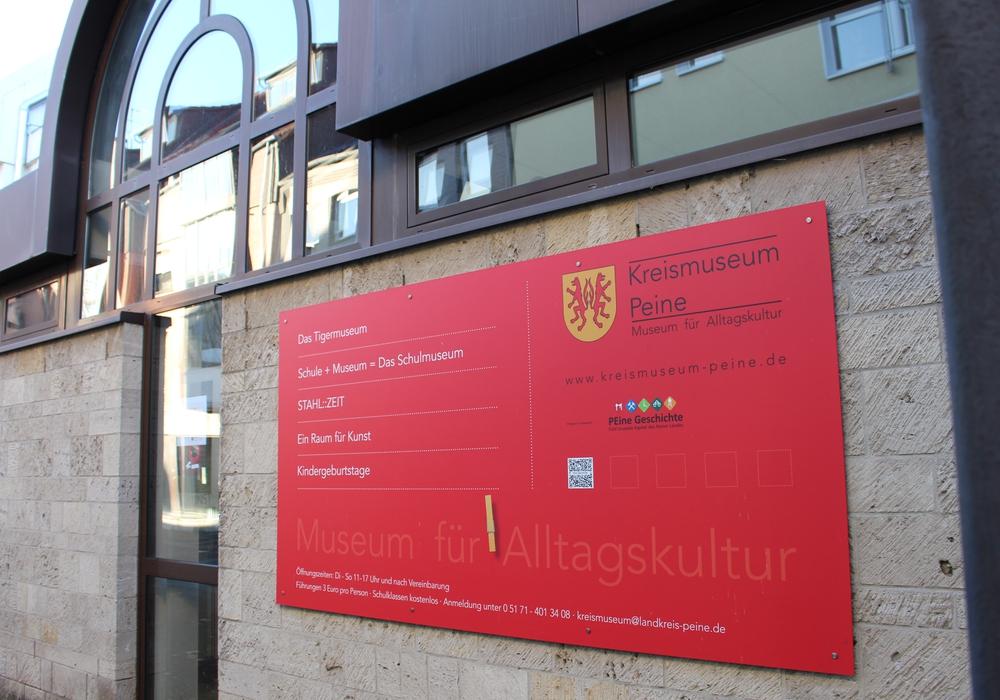 Eine historische Ausstellung im Kreismuseum Peine zeichnet Bild der Region während des Nationalsozialismus. Symbolfoto: Archiv