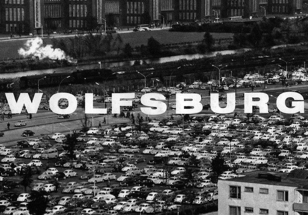 Am 7. Oktober findet eine Stadtführung statt. Foto: WMG Wolfsburg Wirtschaft und Marketing GmbH