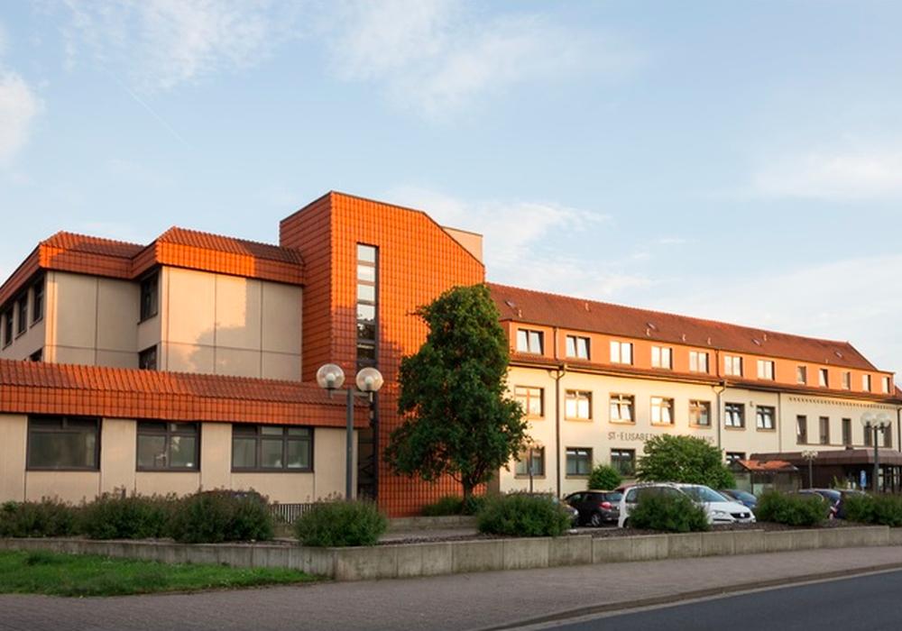 Das St. Elisabeth-Krankenhaus hat einen neuen Mehrheitsgesellschafter Foto: Stadt Salzgitter