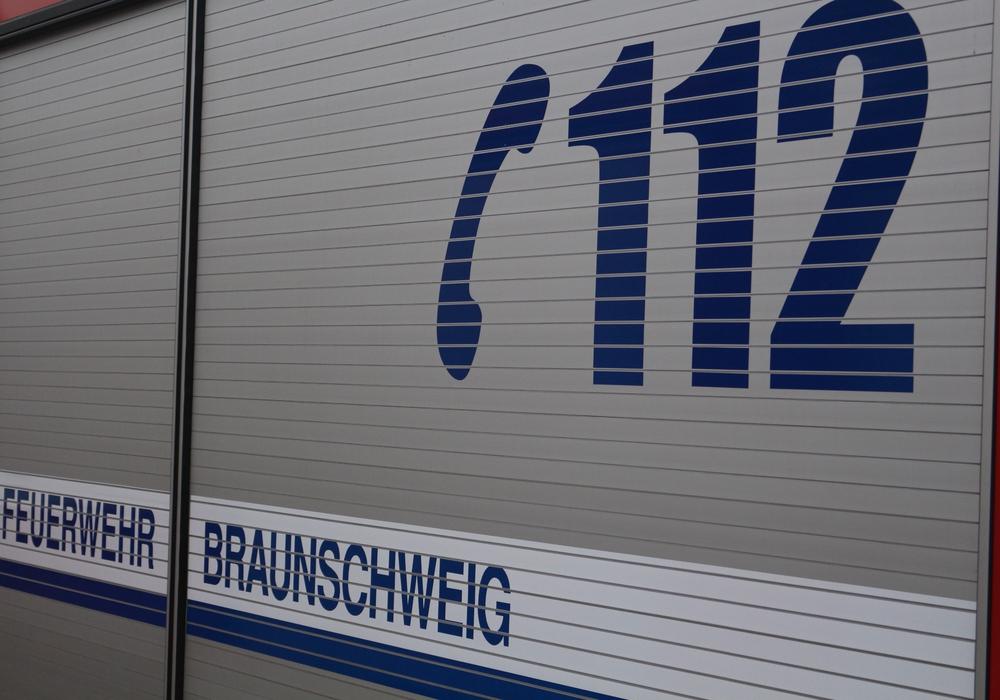 Die Feuerwehr Thune blickte in ihrer Jahreshauptversammlung auf das vergangene Jahr zurück. 36 Einsätze mussten die Einsatzkräfte der Ortsfeuerwehr Thune ableisten. Foto: Robert Braumann