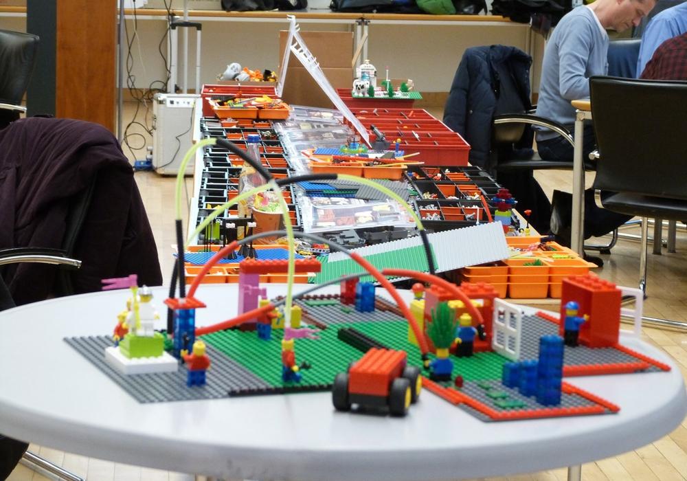 Prototyping. Foto: Stadt Wolfsburg