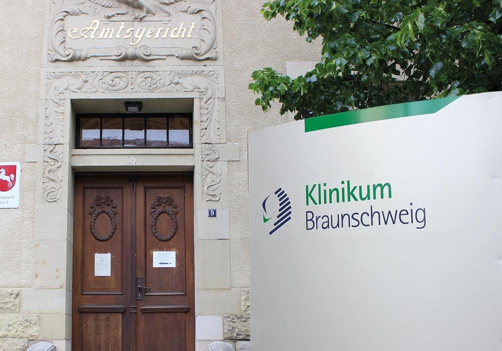 Am Montag wird der Fall vor dem Familiengericht in Goslar erörtert. Symbolfoto. Archiv