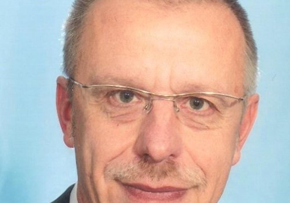 Frank Lange, Energiepolitischer Sprecher der AfD Kreistagsfraktion. Foto: AfD Gifhorn