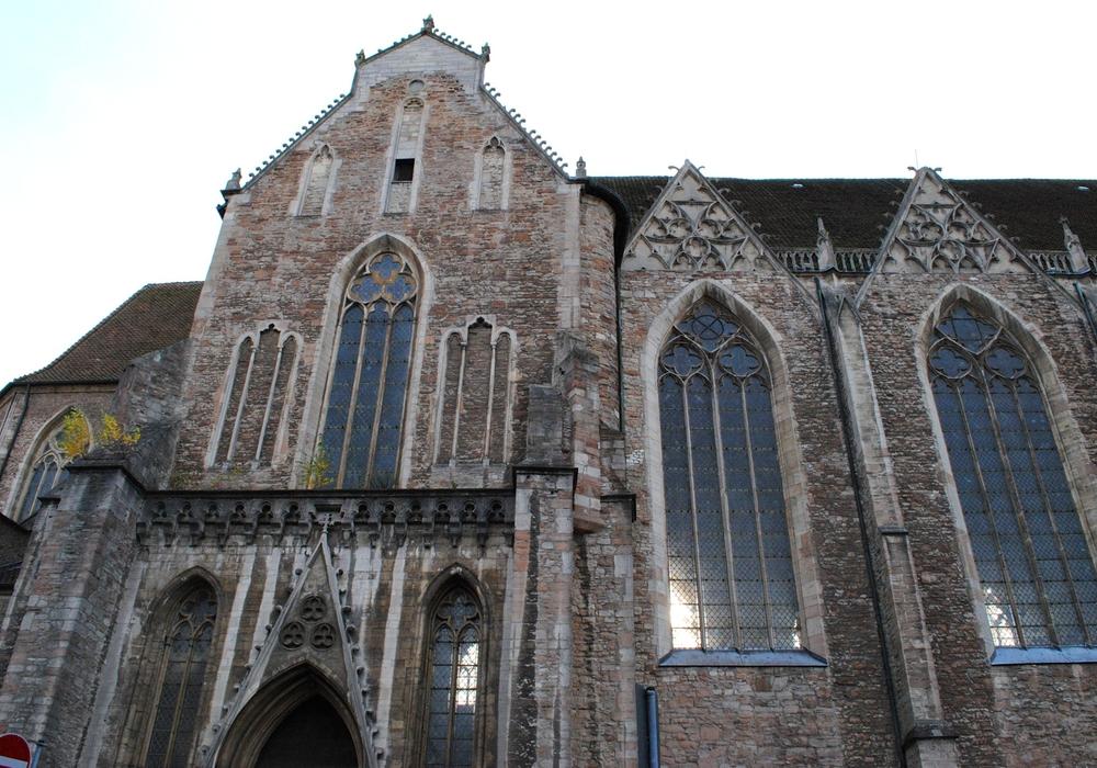 St. Aegidienkirche. Foto: Archiv/Sina Rühland