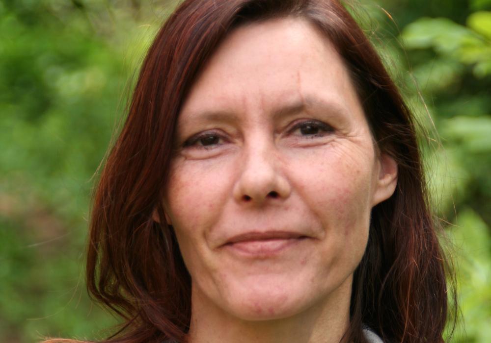 Ulrike Siemens, neu im Vorstand der Cremlinger Grünen. Foto: Privat