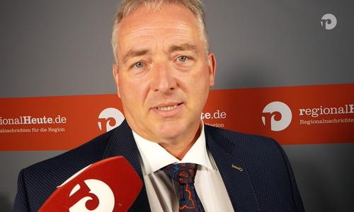 Frank Oesterhelweg. (Archivbild)