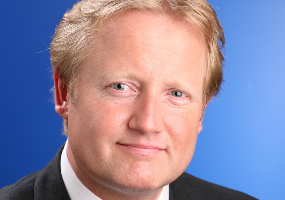 Thorsten Wendt, CDA-Kreisvorsitzender Braunschweig Foto: Gramann/Privat