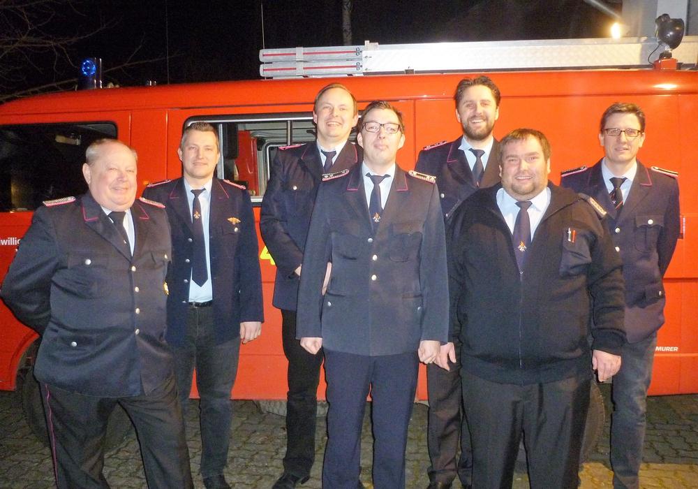 Die Feuerwehr Klein Twülpstedt hat mit Nachwuchssorgen zu kämpfen. Foto: Feuerwehr Klein Twülpstedt