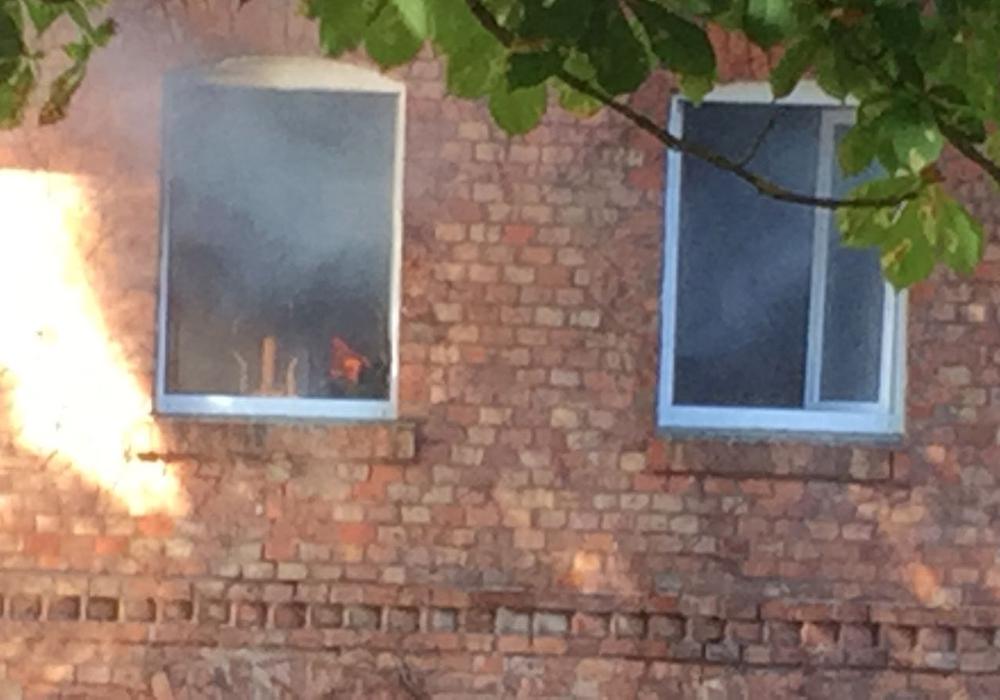 Die Brandursache scheint geklärt. Foto: Sandra Zecchino