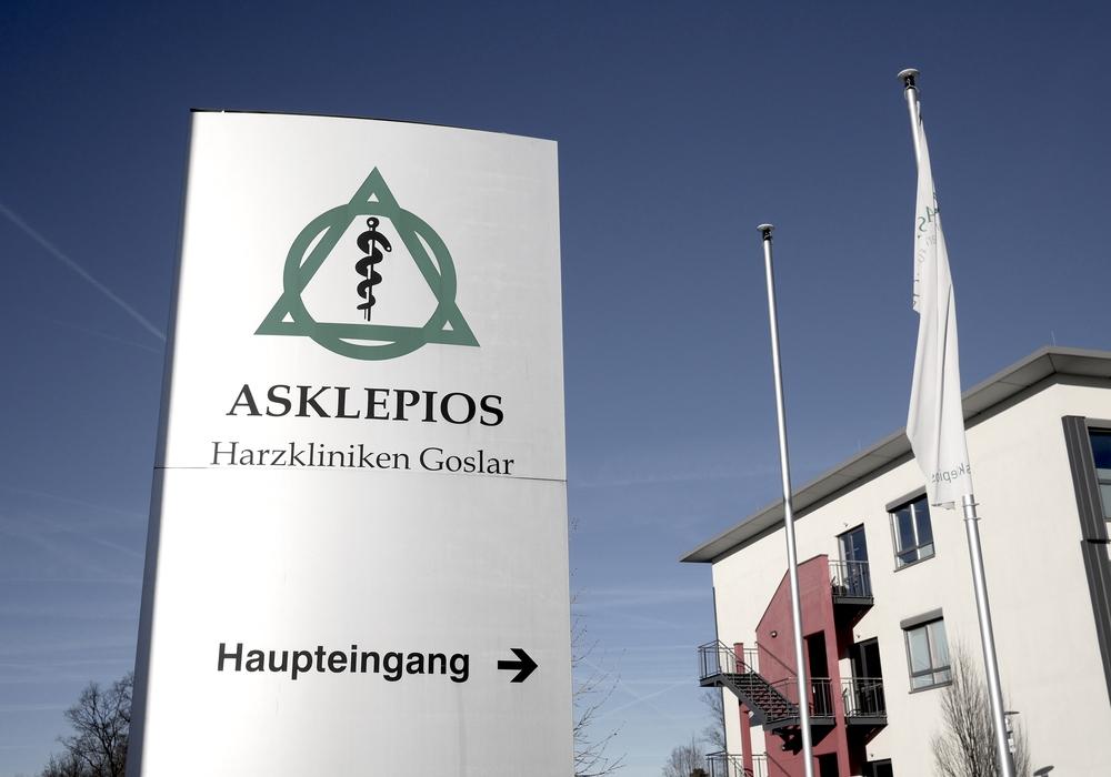 Der Landkreis strebt eine Klage gegen die Asklepios Harzkliniken GmbH an. Foto: Archiv
