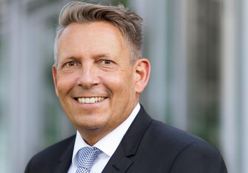 Andreas Meier übernimmt den Vorsitz der CDU-Fraktion im Stadtrat. Foto: CDU