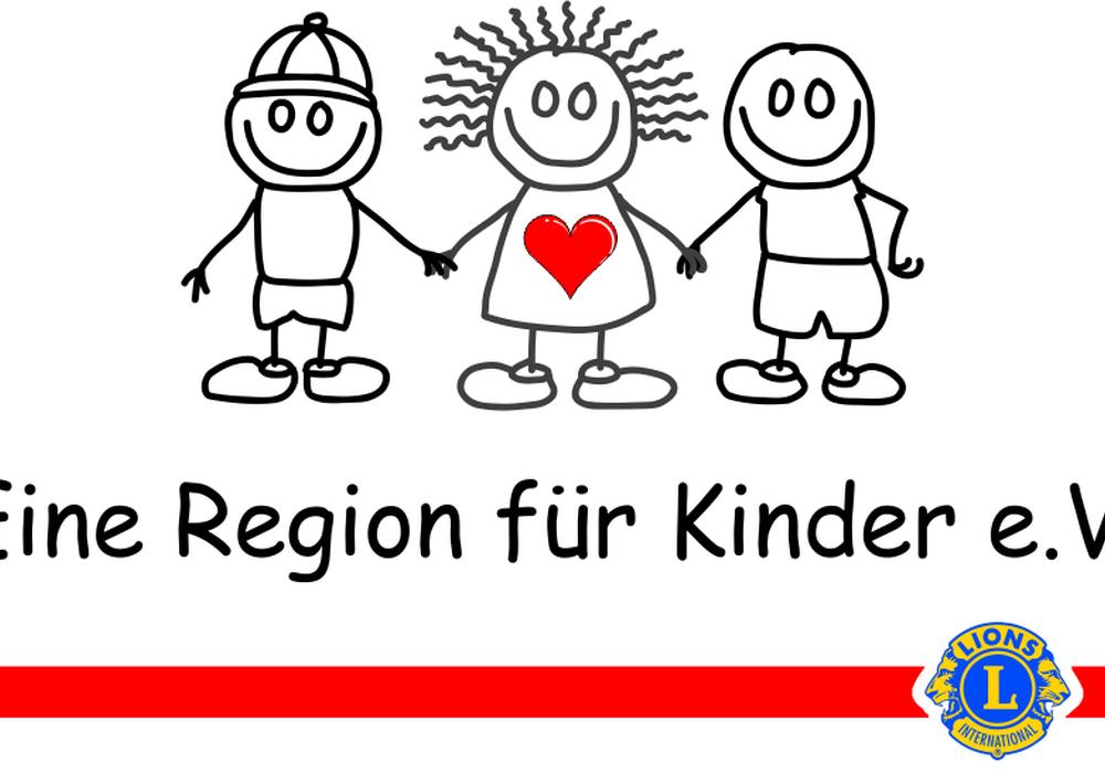 """PSD Bank unterstützt """"Eine Region für Kinder e.V."""" Foto. Region für Kinder e.V."""