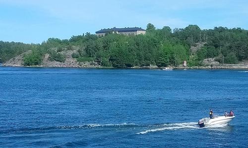In Schweden konnten sich weitaus mehr Leute Urlaub leisten als in Kroatien. Foto: Alexander Dontscheff