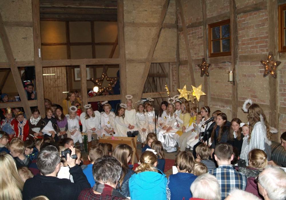 36 Gottesdienste locken an den Feiertagen mit verschiedensten Angeboten. Foto: Evangelisch-Lutherischer Kirchenkreis Peine