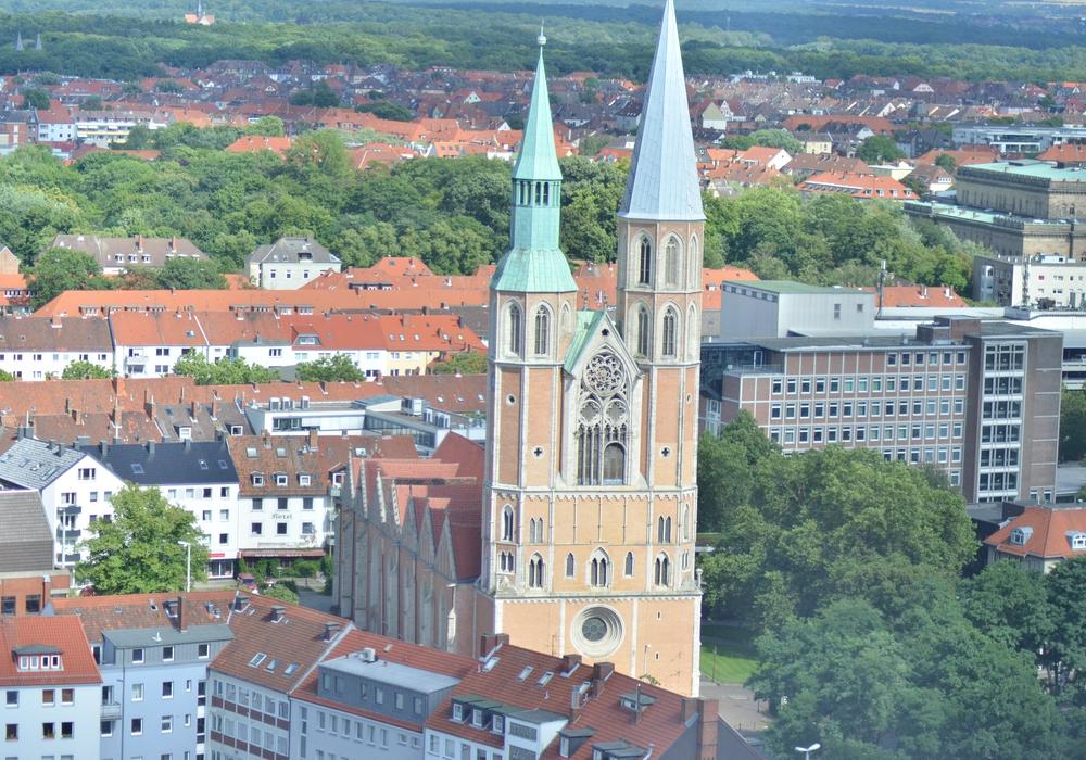 Braunschweig erhält  2,8 Millionen Euro Förderung