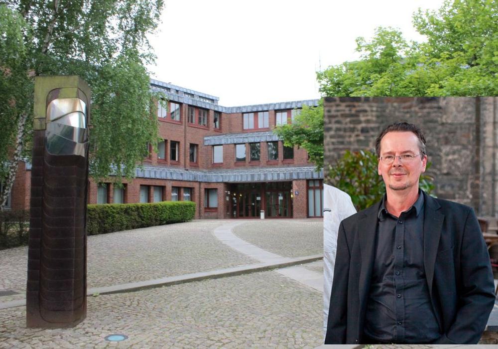 Jochen Baldauf weist die Anschuldigungen von sich. Foto: Anke Donner/Alec Pein
