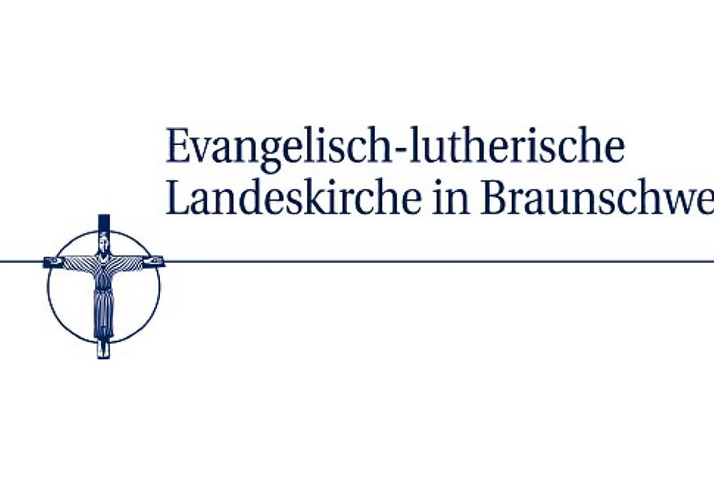 Logo: Ev.-luth. Landeskirche Braunschweig