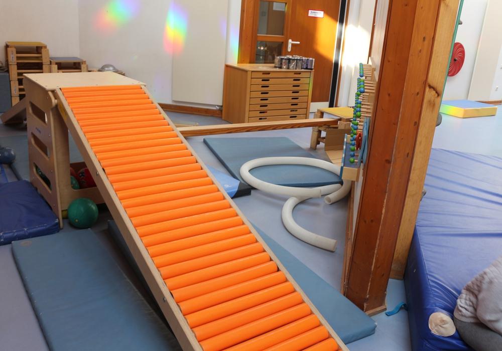Weitere Kindertagesstätten werden zu Familienzentren. Symbolfoto: Robert Braumann